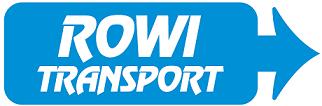 Rowi Transport logo
